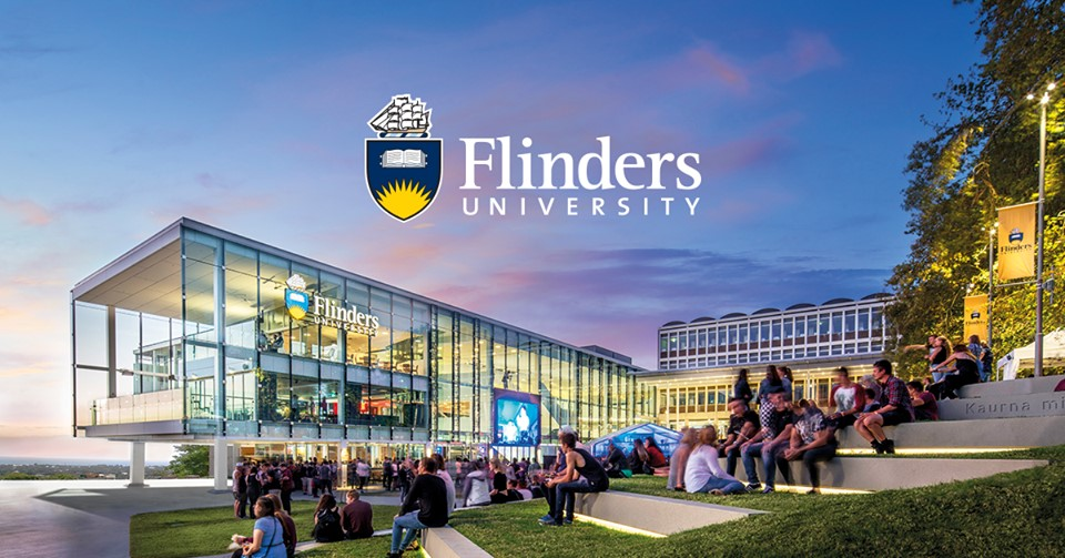 DU HỌC ÚC 2020: FLINDERS UNIVERSITY – HỌC BỔNG 25% (Changing lives and changing the world)